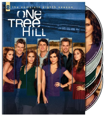 One Tree Hill Season 8 DVD Nr 5 DVD