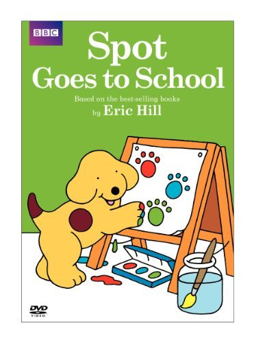 Spot Goes To School Spot Nr