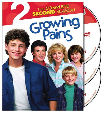 Growing Pains Growing Pains Season 2 Nr 3 DVD