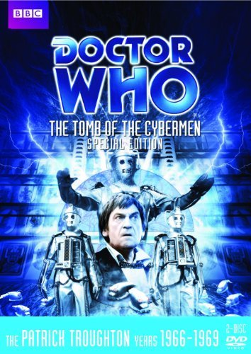 Doctor Who Tomb Of The Cyberm Doctor Who Special Ed. Nr