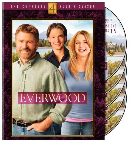 Everwood Everwood Season 4 Ws Nr 5 DVD