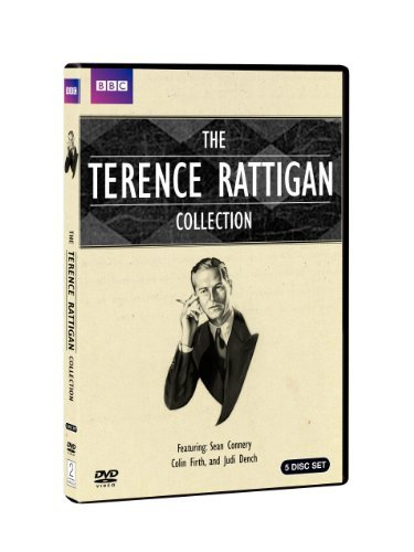 Terence Rattigan Collection Terence Rattigan Collection Nr 4 DVD