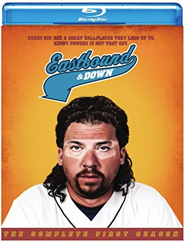 Eastbound & Down Season 1 Blu Ray Nr Ws