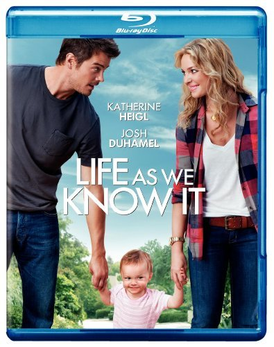 Life As We Know It Heigl Duhamel Lucas Blu Ray