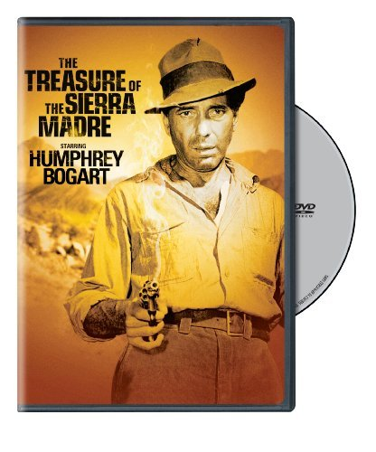 Treasure Of The Sierra Madre Bogart Huston Holt Ws Nr
