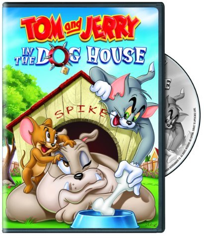 In The Dog House Tom & Jerry Nr