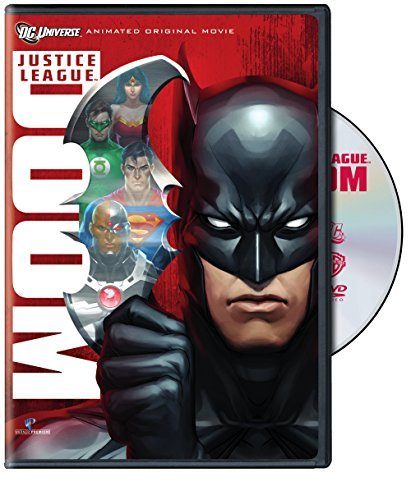 Doom Justice League Ws Nr