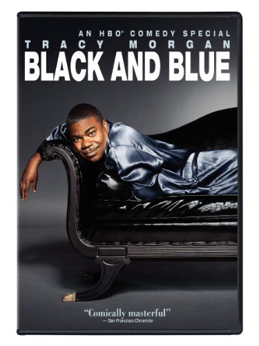 Tracy Morgan Tracy Morgan Black & Blue Nr