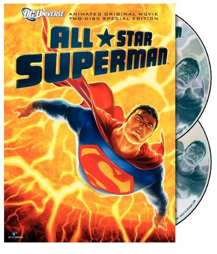 All Star Superman All Star Superman Ws Special Ed. Nr 2 DVD