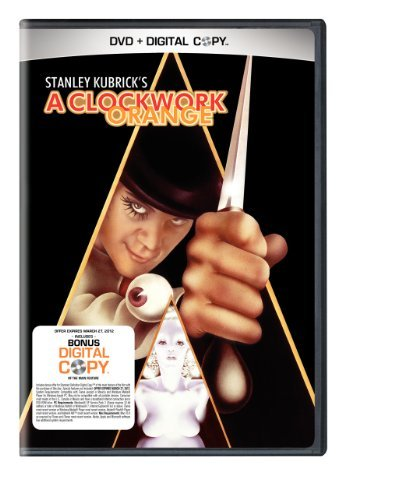 Clockwork Orange Mcdowell Magee DVD Nr