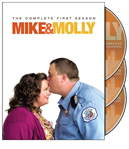Mike & Molly Season 1 DVD Season 1