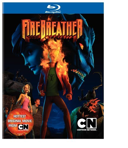 Firebreather Firebreather Blu Ray Ws Nr