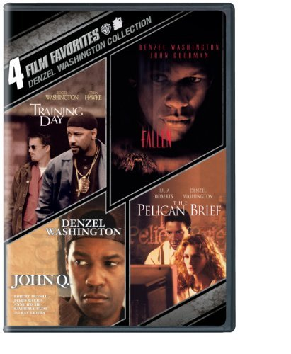 4 Film Favorites Denzel Washi 4 Film Favorites Nr