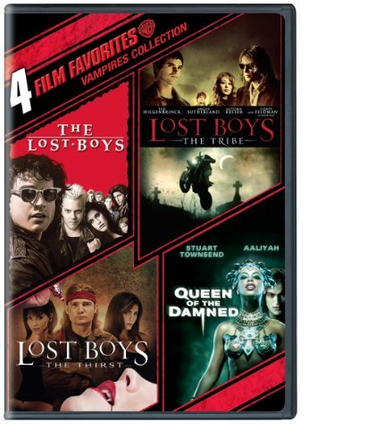 Vampires 4 Film Favorites Nr