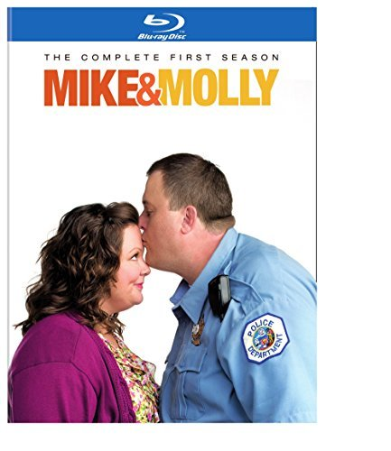 Mike & Molly Season 1 Blu Ray Nr 3 Br