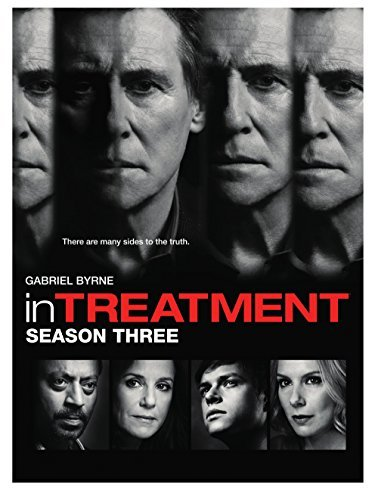 In Treatment In Treatment Season 3 Nr 4 DVD