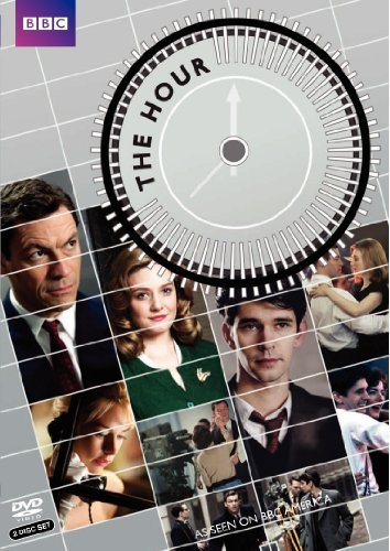 Hour Season 1 Hour Nr 2 DVD