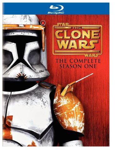 Star Wars The Clone Wars Sea Star Wars The Clone Wars Blu Ray Ws Nr 3 Br