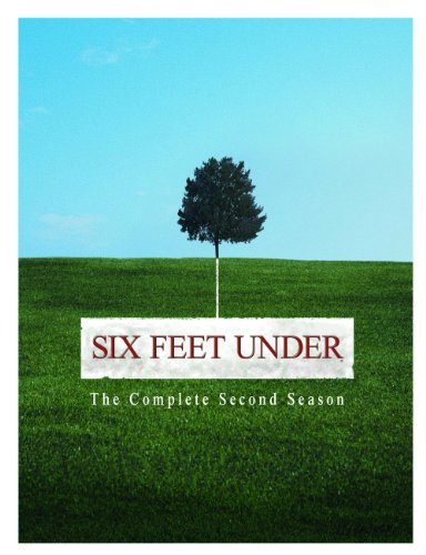 Six Feet Under Season 2 DVD Nr 5 DVD