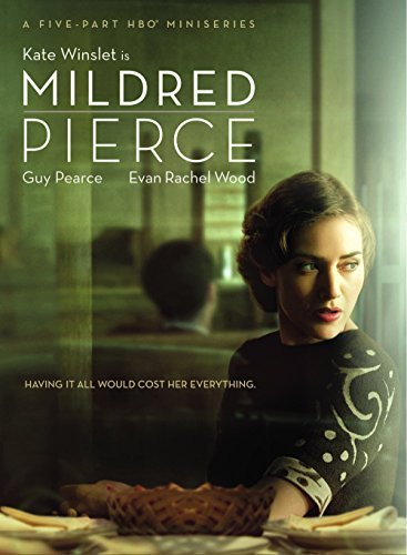 Mildred Pierce (2011) Winslet Wood Pearce Ws Tvma 2 DVD