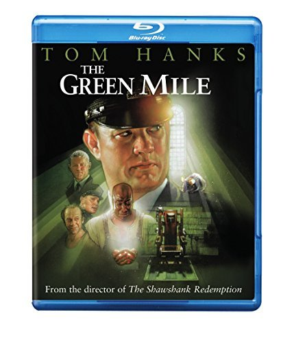 Green Mile Hanks Morse Hunt Blu Ray Ws Nr