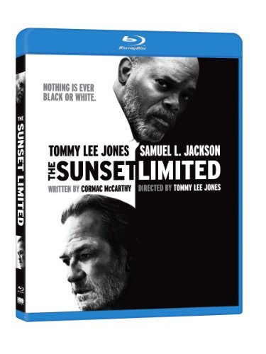 Sunset Limited Jackson Jones Blu Ray Ws Nr
