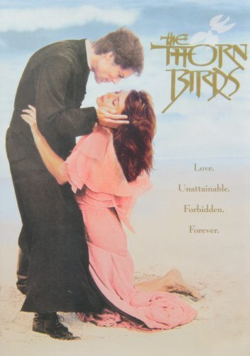 Thorn Birds Chamberlain Ward Simmons DVD Nr 3 DVD