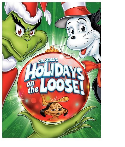Dr. Seuss's Holidays On The Lo Dr. Seuss's Holidays On The Lo Nr 2 DVD