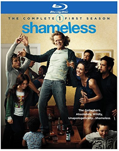 Shameless Season 1 Blu Ray Nr