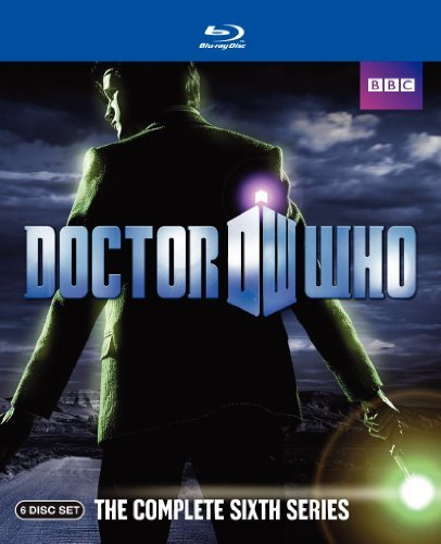 Doctor Who Series 6 Doctor Who Blu Ray Ws Nr 6 Br