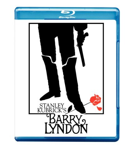 Barry Lyndon O'neal Berenson Magee Blu Ray Ws Pg