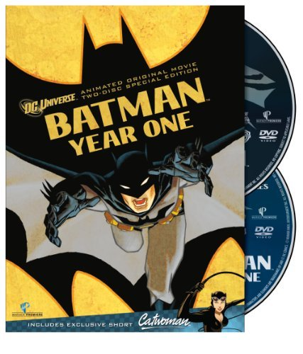 Batman Year One Batman Year One Ws Special Ed. Nr