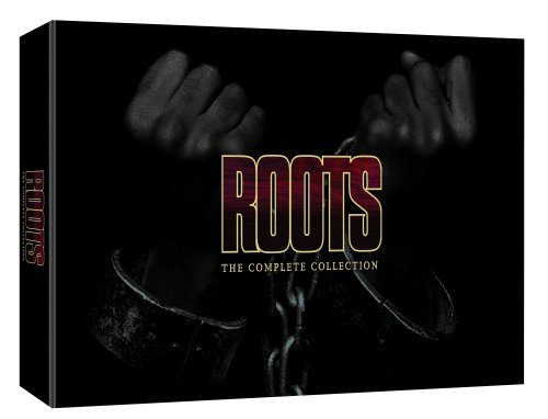 Roots Complete Collection Nr 6 DVD