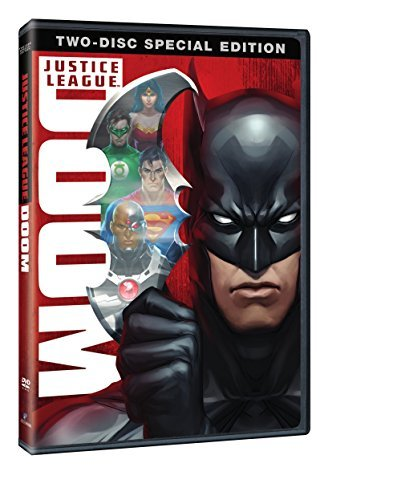 Doom Justice League Special Ed. Nr