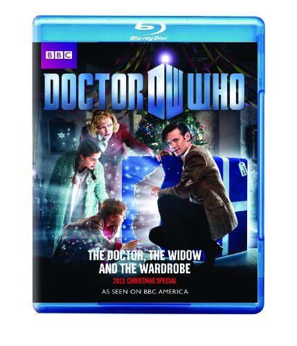 Doctor Who 2011 Christmas Special Ws Blu Ray Nr