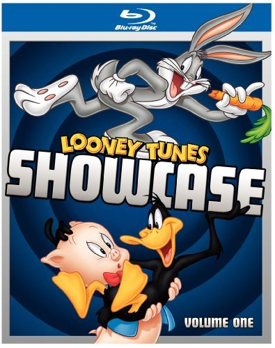 Looney Tunes Showcase Vol. 1 Ws Blu Ray Nr