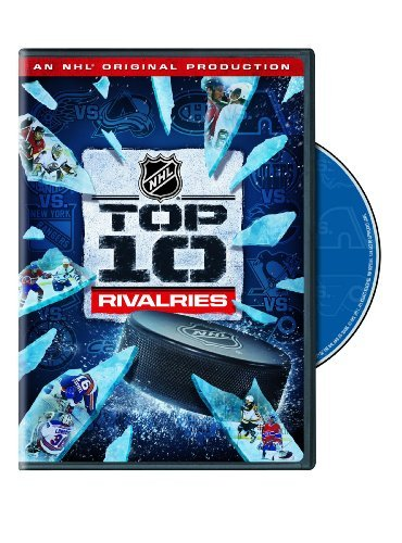 Nhl Top 10 Rivalries Nhl Top 10 Rivalries Nr