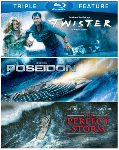 Twister Poseidon Perfect Storm Twister Poseidon Perfect Storm Blu Ray Ws Nr 3 Br