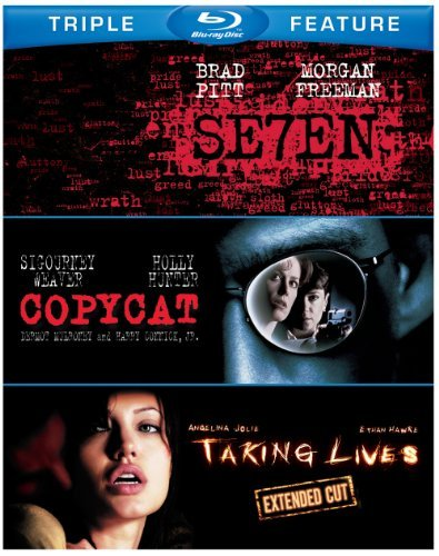 Seven Copycat Taking Lives Seven Copycat Taking Lives Blu Ray Ws Nr 3 Br
