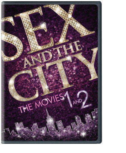 Sex & The City Sex & The City Sex & The City Sex & The City Nr 2 DVD