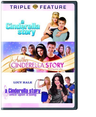 Cinderella Story Collection Cinderella Story Collection Nr 3 DVD