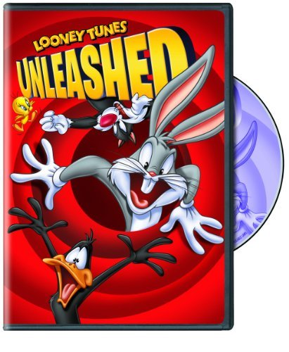 Unleashed Looney Tunes Nr