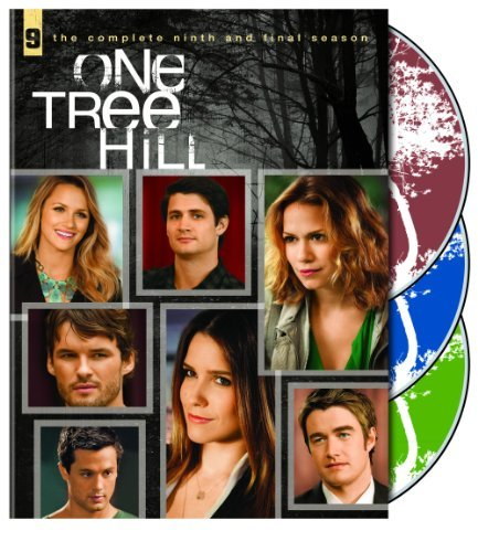 One Tree Hill Season 9 Final Season DVD Nr 4 DVD