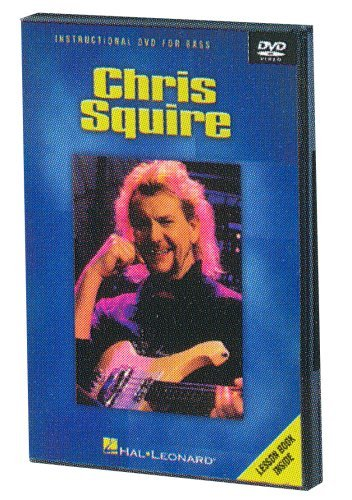 Squire Chris Squire Chris Nr