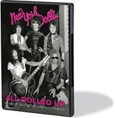 New York Dolls New York Dolls All Dolled Up
