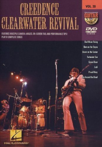 Creedence Clearwater Revival Creedence Clearwater Revival Nr