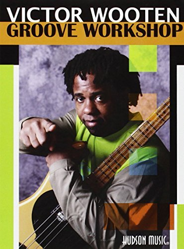 Groove Workshop Wooten Victor Nr