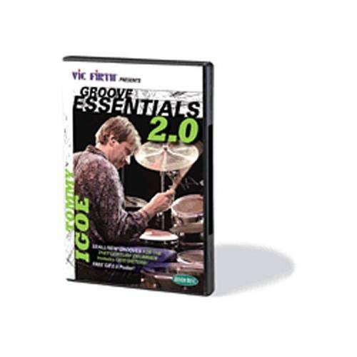 Groove Essentials 2.0 Igoe Tommy Nr
