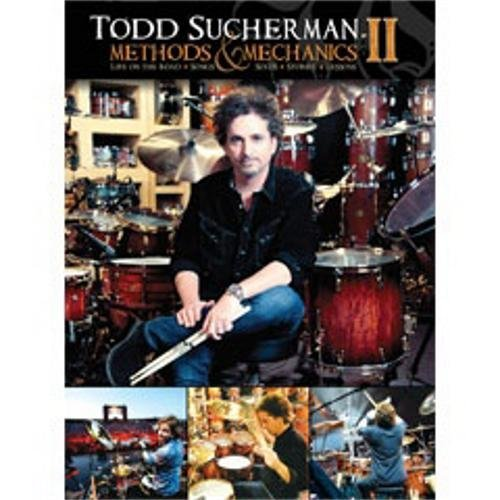 Methods & Mechanics Ii Sucherman Todd
