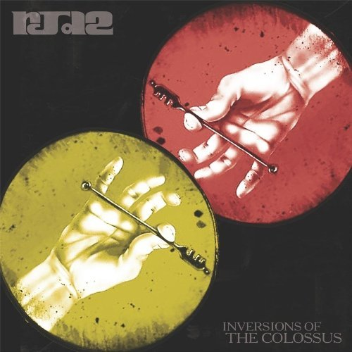 Rjd2 Inversions Of The Colossus